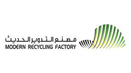 MODERN RECYCLING FACTORY