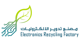 Electronics Recycling Factory